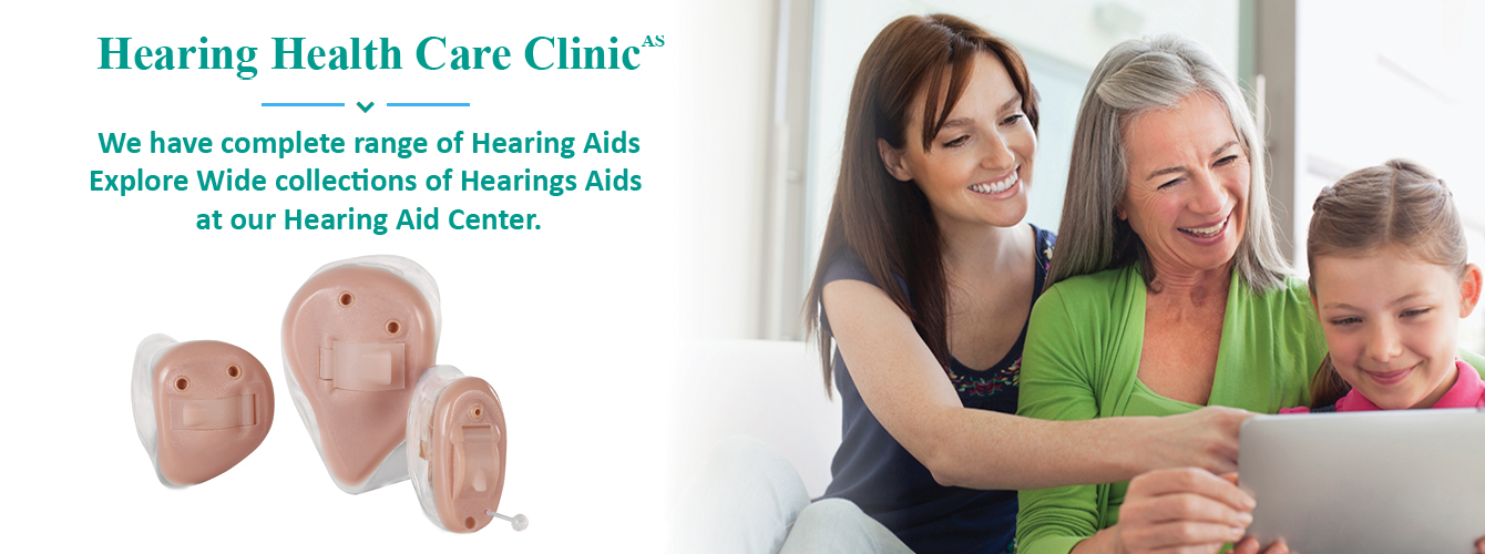 Cochlear Implant or Hearing Aids